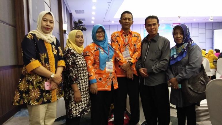 Juara 1 terbaik SE provinsi Lampung